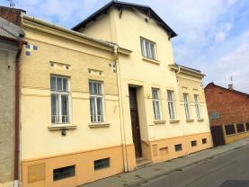 Prodej, rodinný dům 292 m2, Olomouc, Pavlovičky