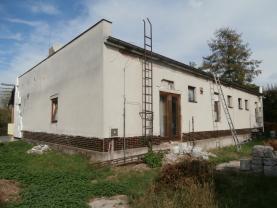 zadní pohled (Prodej, obchodní objekt, 210 m2, Choťovice), foto 3/8