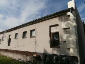 zadní pohled (Prodej, obchodní objekt, 210 m2, Choťovice), foto 4/8