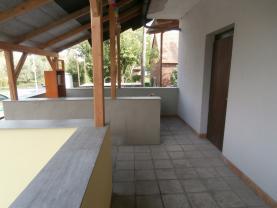 terasa (Prodej, obchodní objekt, 210 m2, Choťovice), foto 2/8