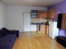 Prodej, byt 1+kk, 32 m2, Ostrava - Nová Ves, ul. Na Lánech