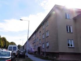 Prodej, byt 2+1, Ostrov, ul. Krušnohorská