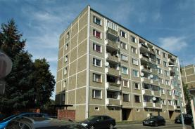 Prodej, byt 1+1, Sokolov, ul. Lidické nábřeží