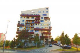 Prodej, byt 1+kk, 44 m2, Praha 10, ul. Na Slatince