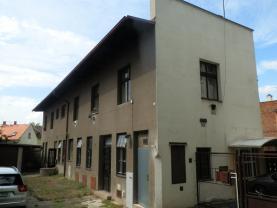 Prodej, nájemní dům, Hradec Králové