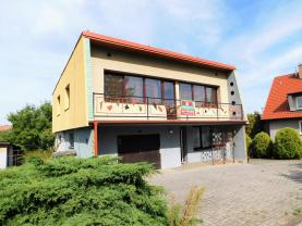 Prodej, rodinný dům 7+kk, 103 m2, Lubenec, ul. Karlovarská