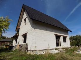 další pohled (Prodej, Rodinný dům, 1150 m2, Janov u Hřenska), foto 3/11