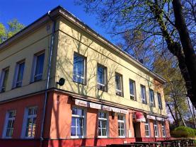 Prodej, víceúčelový dům, 3970 m2, Česká Lípa - Svárov