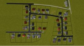 (Prodej, pozemek, 862 m2, Přerov), foto 2/3