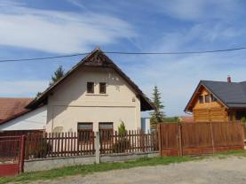Prodej, rodinný dům, 450 m2, Jíkev