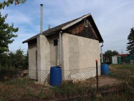 Prodej, zahrada, Chomutov, ul. Na Moráni