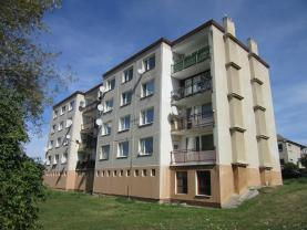 Prodej, byt 3+1, DV, 68 m2, Třemošná, ul. Šeříkova