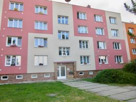 Prodej, byt 3+1, 86 m2, Rokycany, ul. Polní