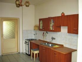 Prodej, rodinný dům, 5+2, 155 m2, Brno, ul. Jílkova