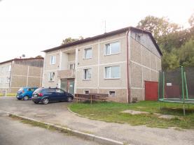 Prodej, byt 2+1, 72 m2, Studánka