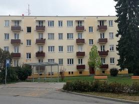 Prodej, byt 3+1, Jičín