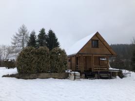 Prodej, chata, 8076 m2, Nová Paka