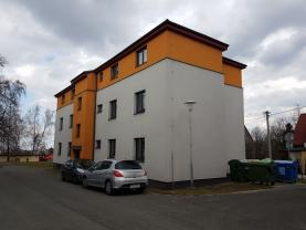 Pronájem, byt 2+kk, 36 m2, Ostrava, ul. Stromovka