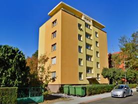 Pronájem, byt 2+1, 50 m2, Chomutov, ul. Haškova