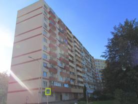 Pronájem, byt 3+1, 77 m2, Ostrava - Výškovice