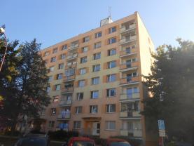 Prodej, byt 2+1, Ústí nad Orlicí