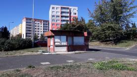 Prodej, obchodní objekt, OV, 62 m2, Most, ul. Josefa Ševčíka