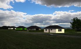 Prodej, stavební pozemek, Hrabůvka