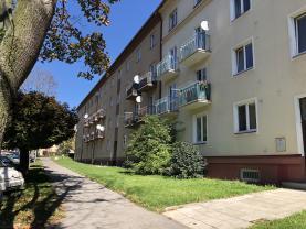 Prodej, byt, 1+1, 43 m2, Příbram, Obránců míru