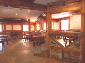 Pronájem, restaurace, 140 m2, Ostrava, ul. Petra Křičky