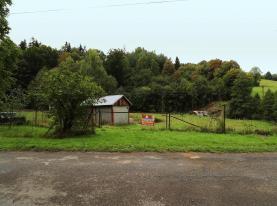 Prodej, stavební pozemek, Rajnochovice