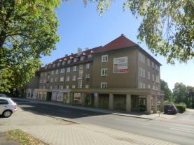Pronájem, obchod, 60 m2, Litvínov, ul. Podkrušnohorská