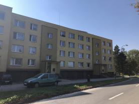 Prodej, byt 1+1, 40 m2, Studénka, ul. Poštovní
