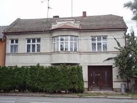 Prodej, rodinný dům 4+1, 160 m2, Mostkovice
