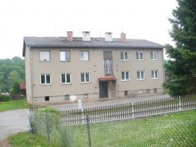 Prodej, byt 2+1, Krasíkov