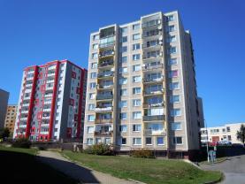 Pronájem, nebytové prostory, Plzeň, ul. Toužimská