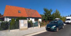 Prodej, rodinný dům 3+1, 593 m2, Strakonice