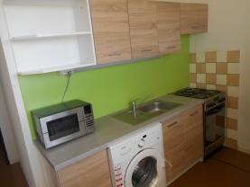 Prodej, byt 2+1, 56 m2, Ostrava - Zábřeh, ul. Starobělská