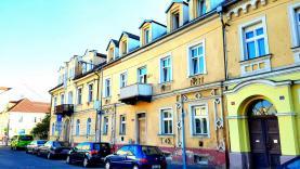 Prodej, byt 4+kk, 144 m2, Františkovy Lázně, ul. Anglická