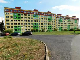 Prodej, byt 4+kk 76 m2, Litvínov, ul. Větrná