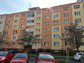 Pronájem, byt 3+1 78m2, Plzeň, Zelenohorská