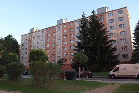 Prodej, byt 3+1, Písek, ul. Dr. M. Horákové