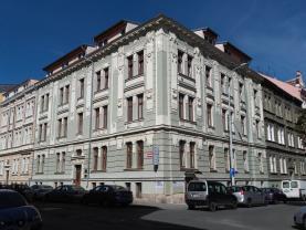 Prodej, byt 2+kk, 49 m2, OV, Plzeň, ul. Bendova