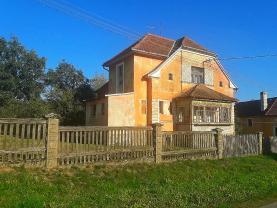 Prodej, rodinný dům 5+1, 3496 m2, Prostiboř
