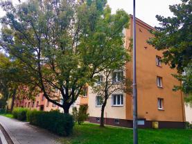 Prodej, byt 2+1, 57 m2, Ostrava - Zábřeh, ul. Volgogradská