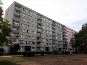 Prodej, byt 2+kk+L 44 m2, OV, Ústí nad Labem, Severní Terasa