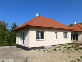 Prodej, rodinný dům 3+kk a 2+kk, Sebranice - Kaliště
