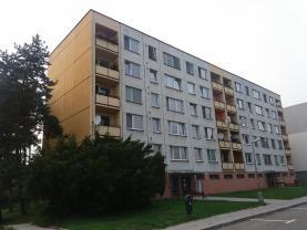 Prodej, byt 2+1, Slušovice, ul. Dostihová