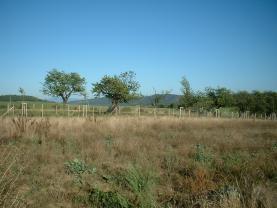 Prodej, stavební pozemek, 998 m2, Kunovice