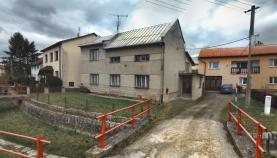 Prodej, rodinný dům, Šišma