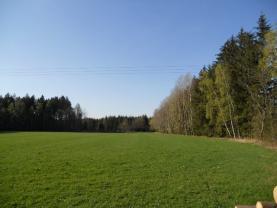 Prodej, pozemek, Jarošov, Uhelná Příbram